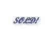 6 vintage green figural linen damask napkins