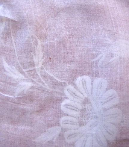 close up 4 vintage antique pillow sham handmade whitework embroidery