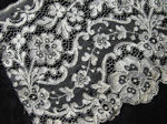 antique chantilly lace trim