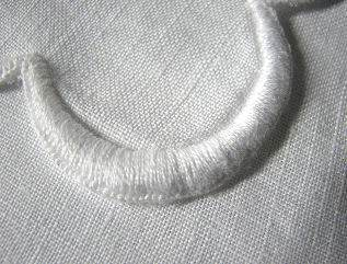 buttonhole stitch 2