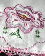 needle arts illus. shaded floss