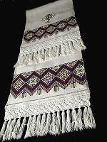vintage Rushnyk towel